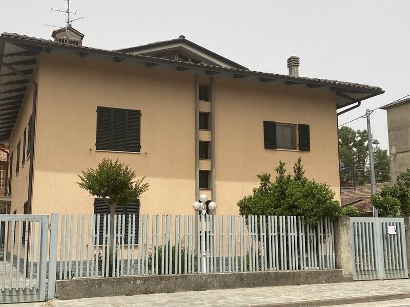 vicinanze Trestina villa unifamiliare