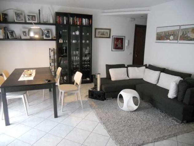 TRESTINA. Appartamento di 65 mq di nuova costruzione