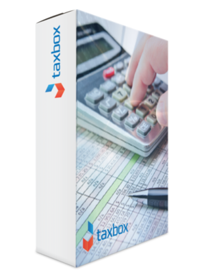 TaxPlanner 2016 Advantage  -      Up to 3250 taxpayers