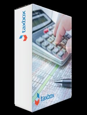 TaxBox Support Plan