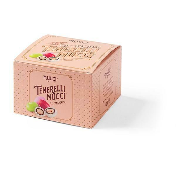 Tenerelli Mucci® Pack 280gr.