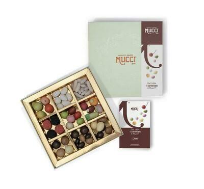 Carnevale Mucci® - Kit degustazione 280gr.
