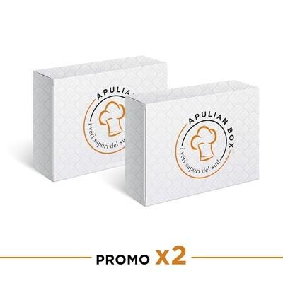 ApulianBox x 2