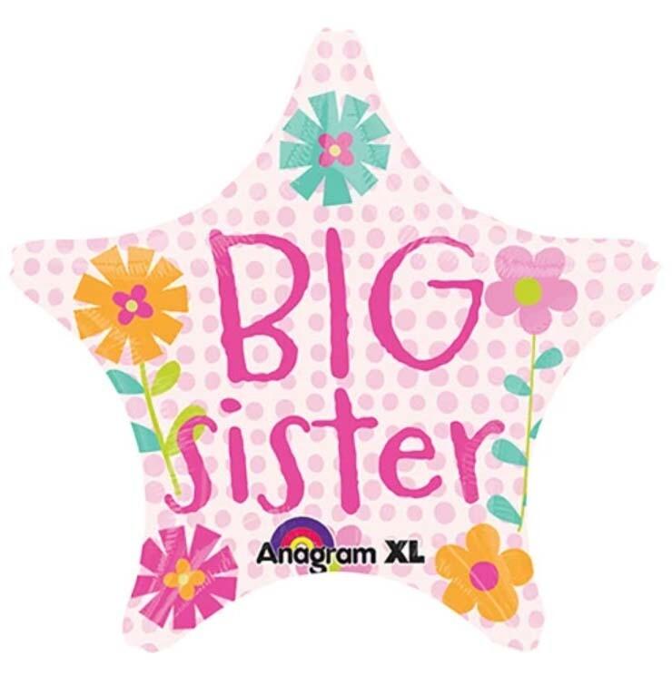 Anagram Big Sister Star