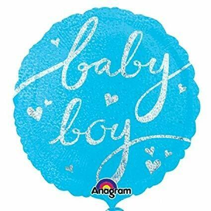 Anagram Baby Boy Script