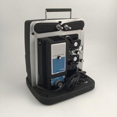 Keystone K-980S 8mm Projector