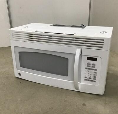 GE Under Cabinet Microwave