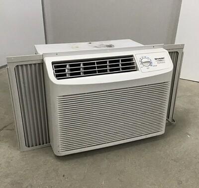SHARP Window Unit AC