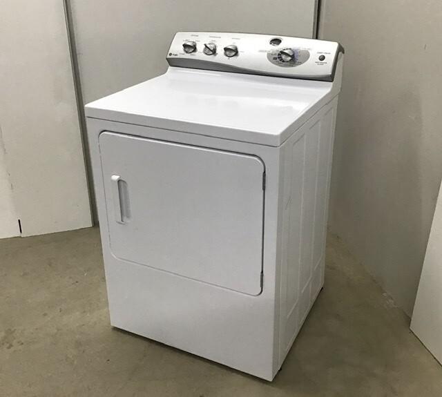 GE Profile Propane Dryer