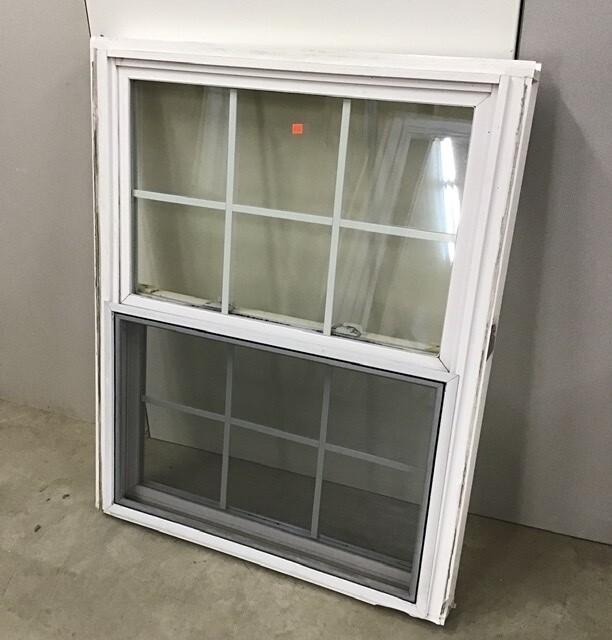 Certainteed Vinyl Replacement Window