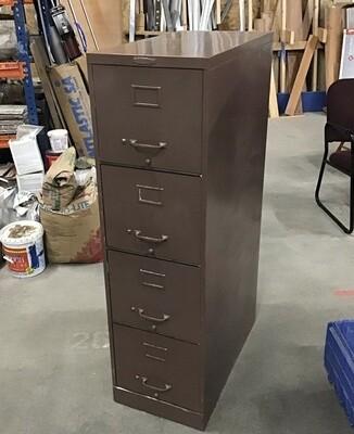 Watson 4 Drawer File Cabinet