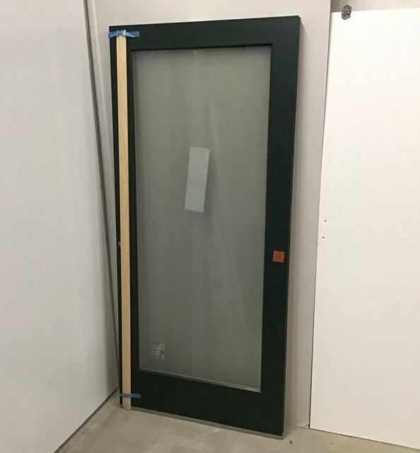 Andersen Sliding Door Panel