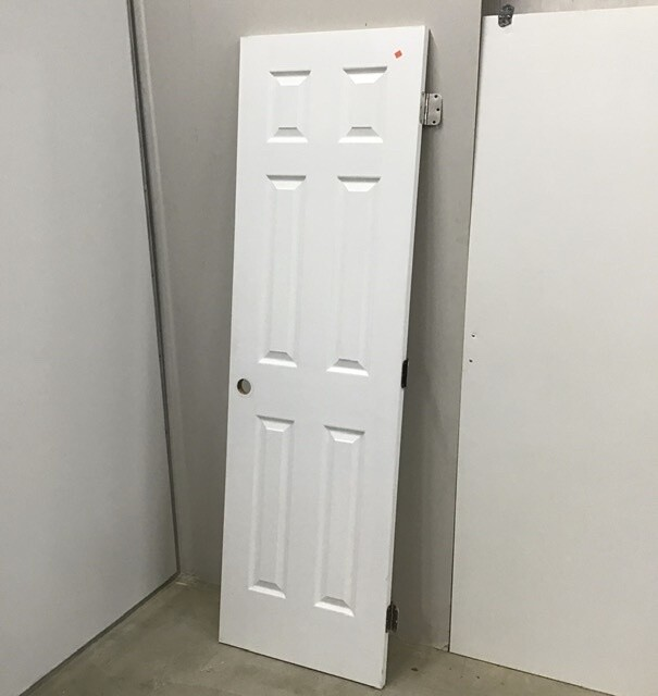 Solid Care Interior Door