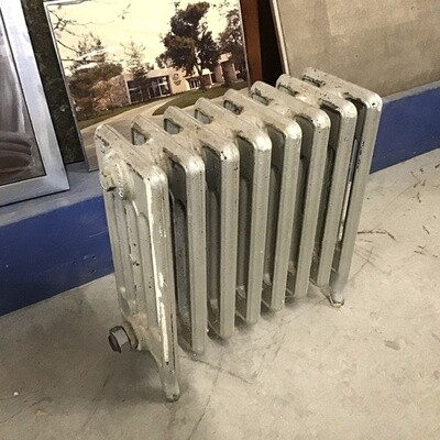 Small Steam Radiator
