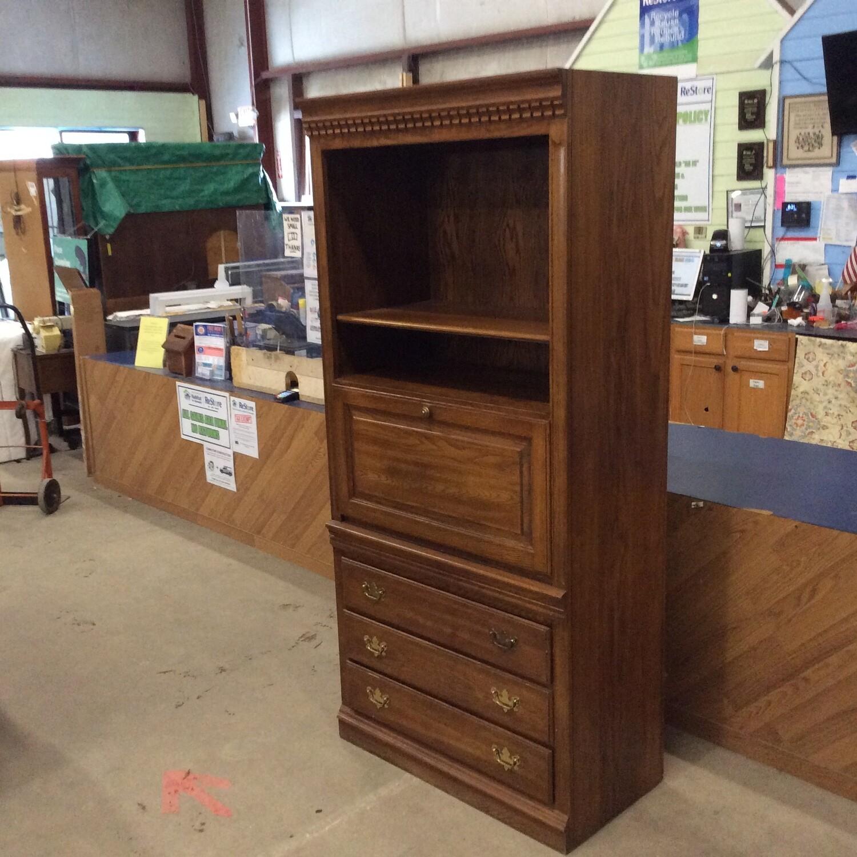 Storage Cabinet/Desk