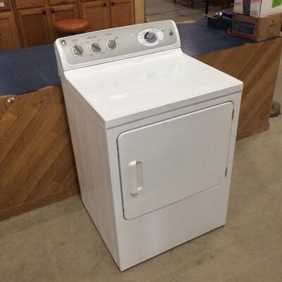 GE Natural Gas Dryer