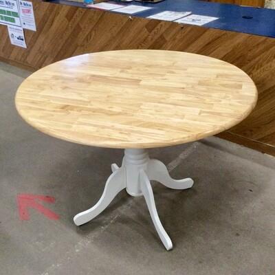 Drop Leaf Kitchen Table