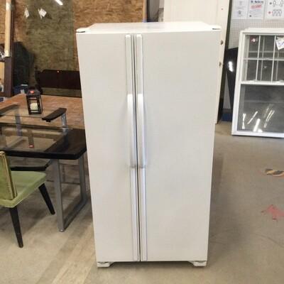 Maytag Double-Door Refrigerator/Freezer