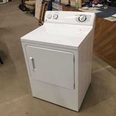 GE Natural Gas Dryer