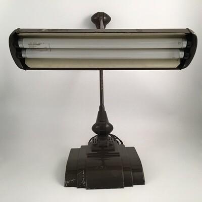 Vintage Flexo Desk Lamp