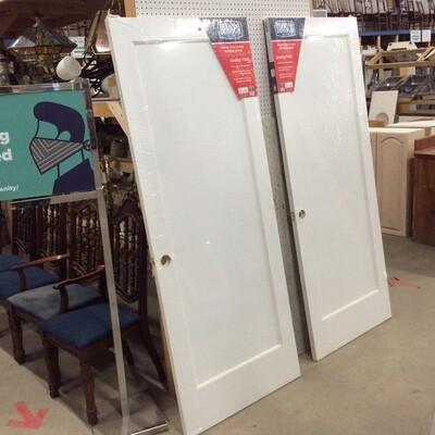 Brosco Pine Interior Doors $45 each (2 available)