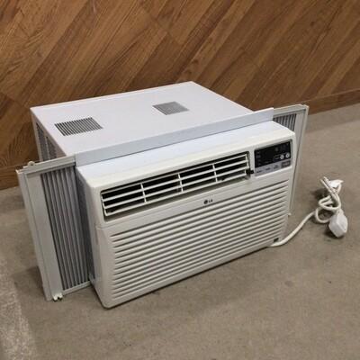 LG Window Air Conditioner Unit