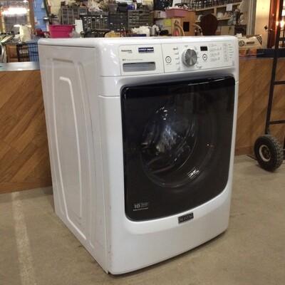 Maytag Maxima Washing Machine