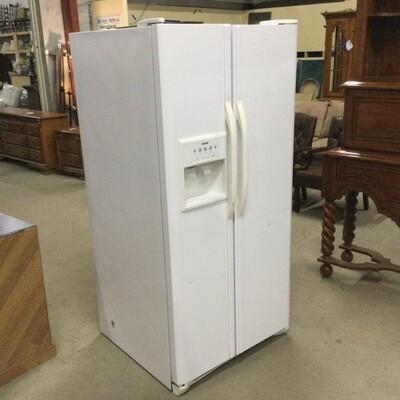 Kenmore Double-Door Refrigerator/Freezer