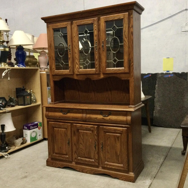 Kitchen/Dining Room Storage Hutch