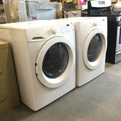 Frigidaire Washer & Dryer Set