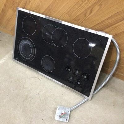 Kenmore Elite Electric Cook Top
