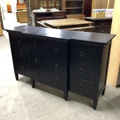 9 Drawer Storage Bureau