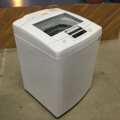 LG High-Efficiency Smart Drum Washing Machine