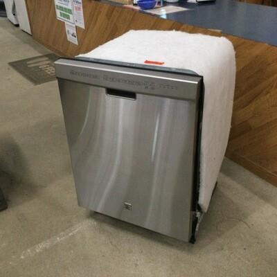 Kenmore Elite Dishwasher