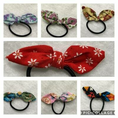Large Knot Hair Tie