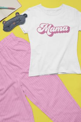 Embroidery Mama Shirt
