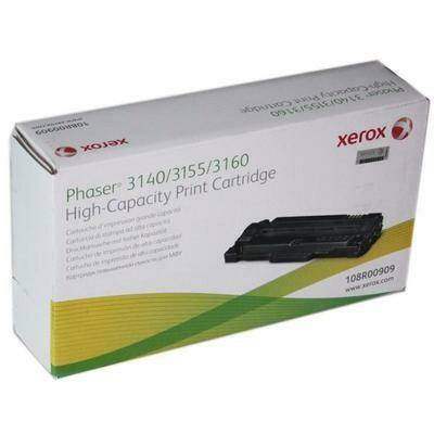 Картридж Xerox 108R00909 (Оригинал)