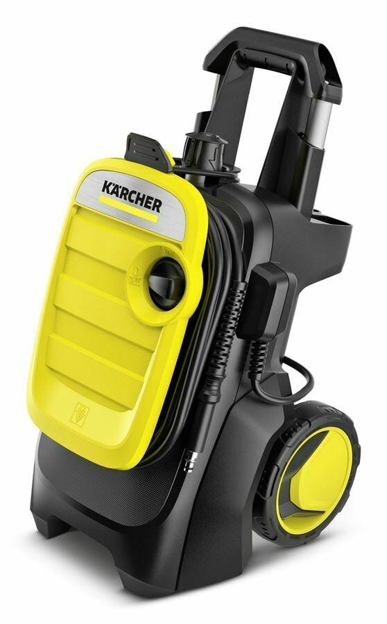 Мойка высокого давления KARCHER K 5 Compact.