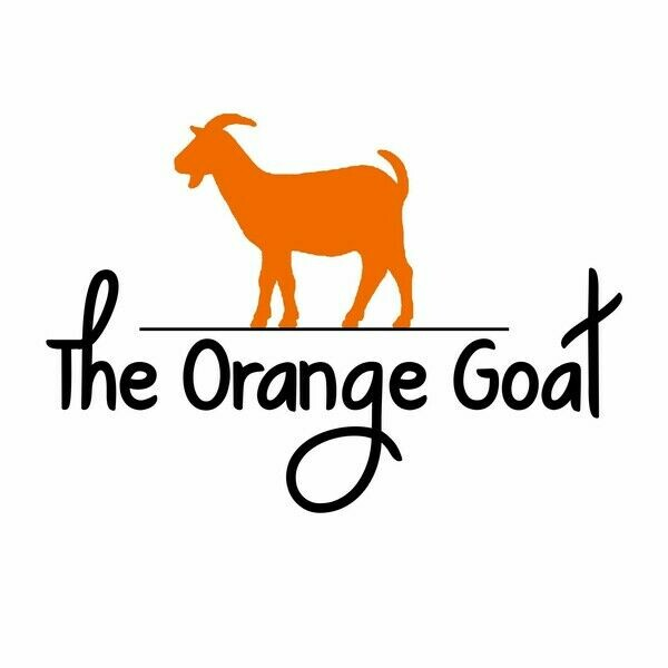 The Orange Goat