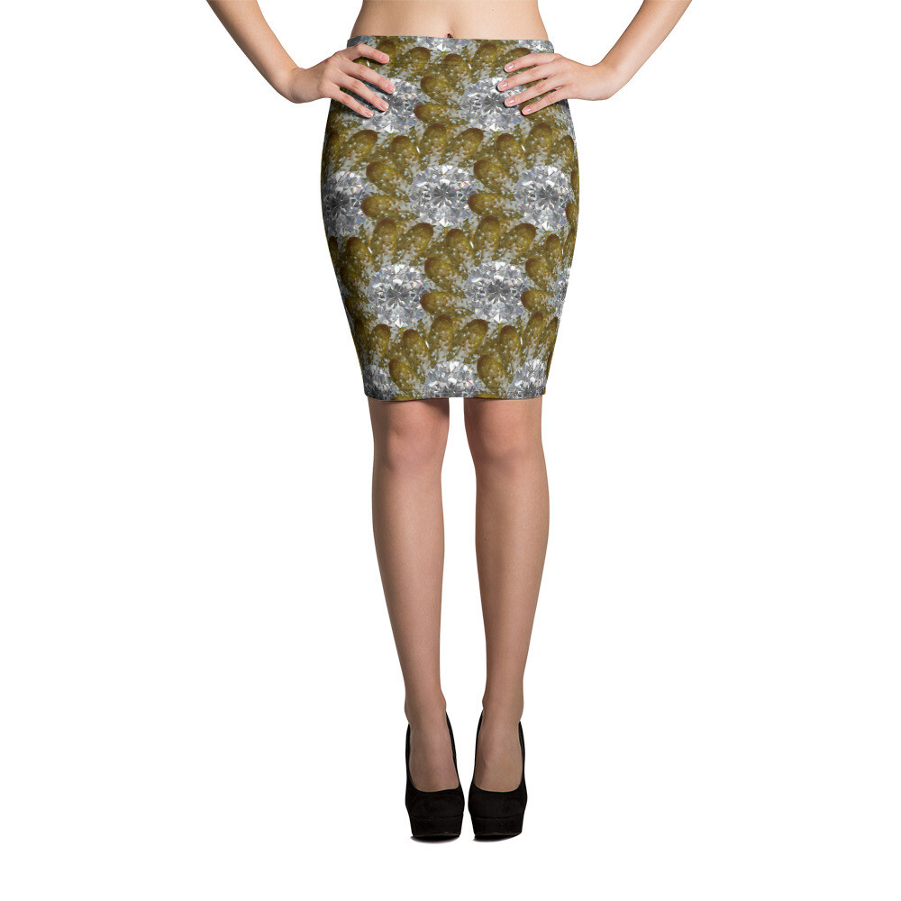 Pickled Skirt