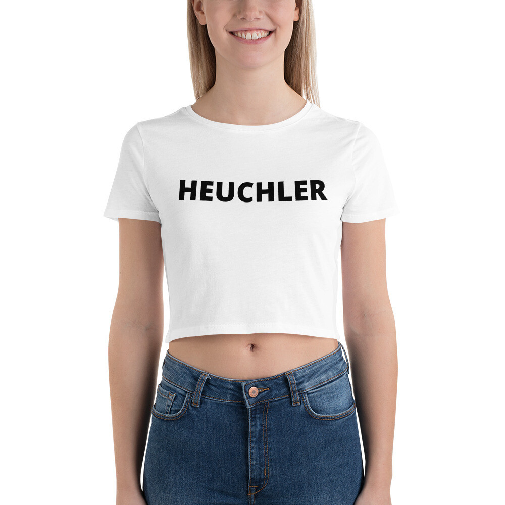 HEUCHLER short shirt