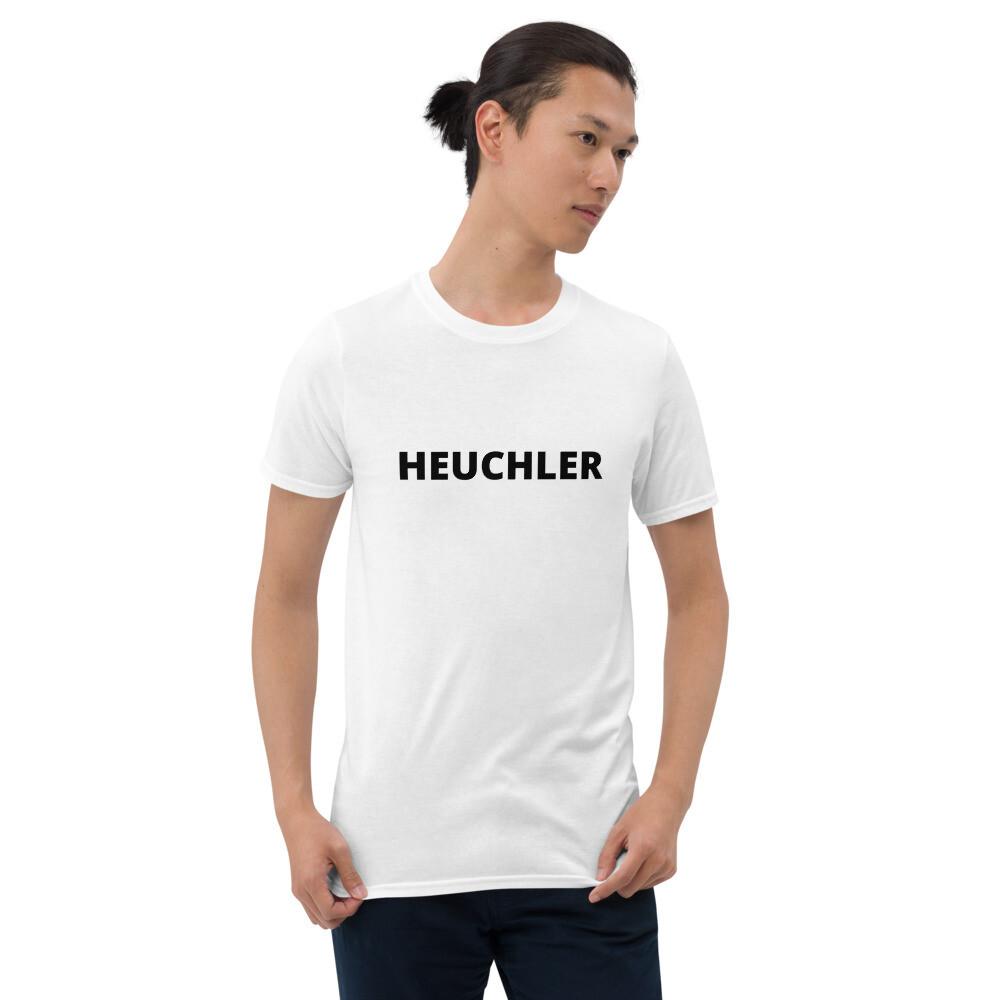 HEUCHLER Tshirt