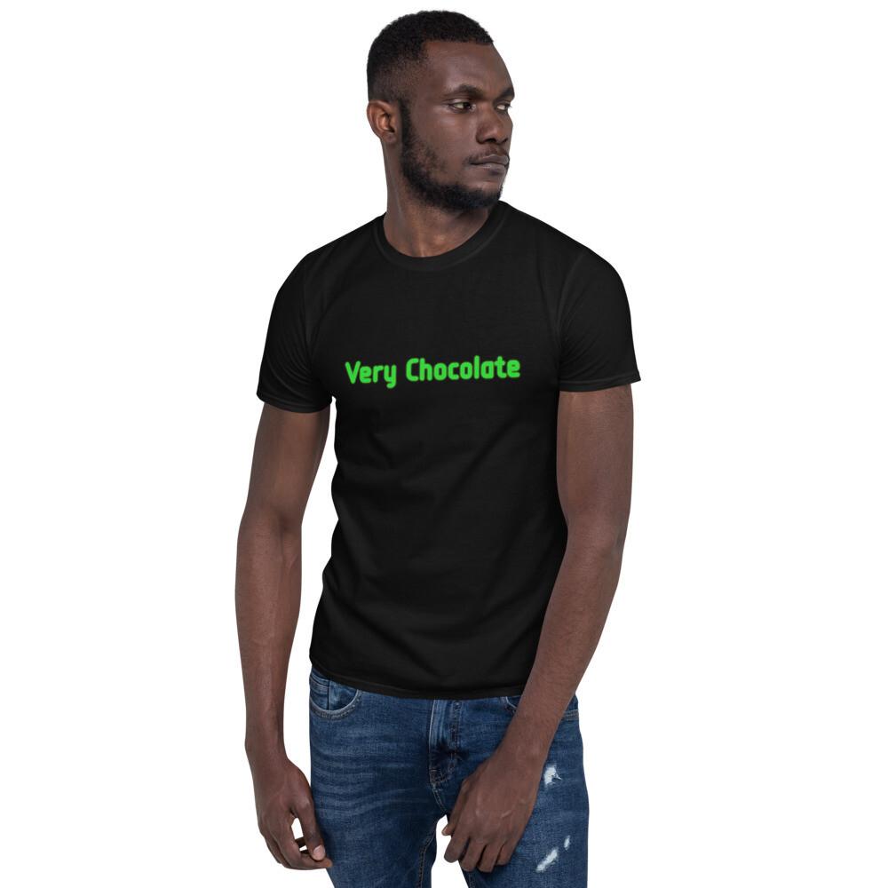 Very Chocolate T-Shirt