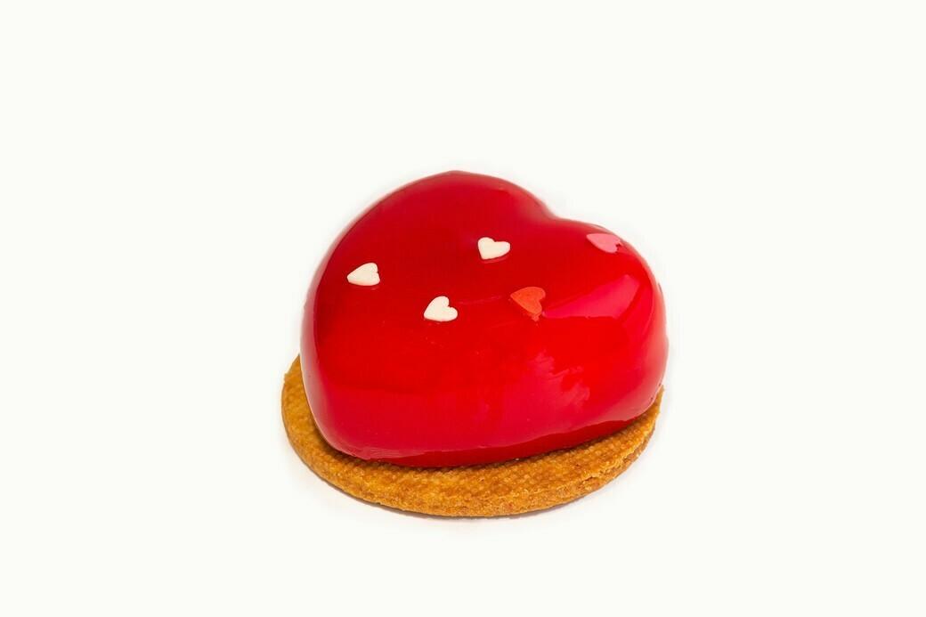 Муссовое пирожное ПатиДелишес