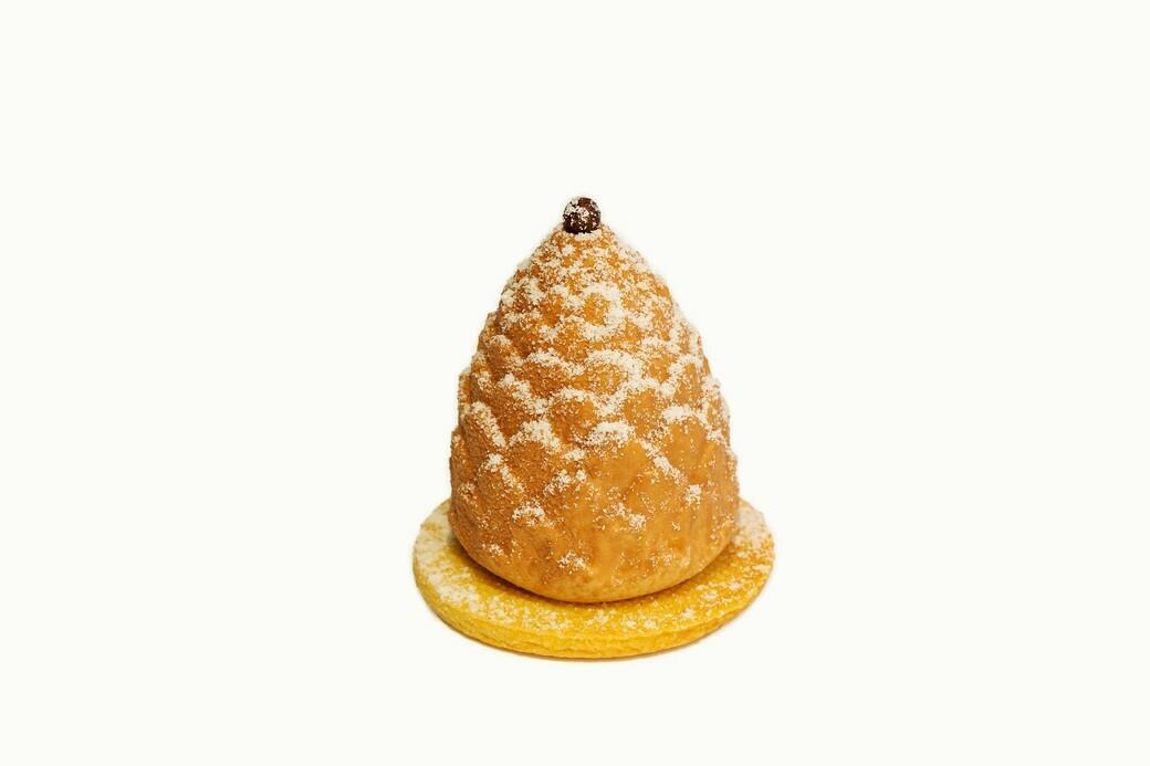 Муссовое пирожное Лесная сказка
