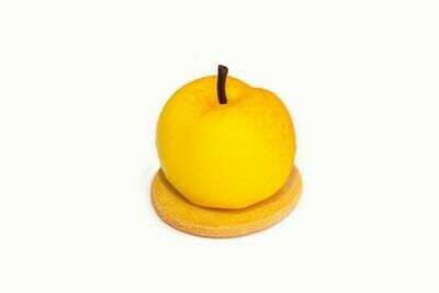 Муссовое пирожное Персик