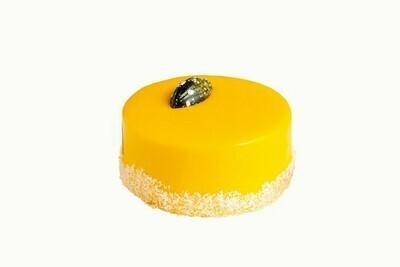 Торт Банановый Криспи, 0,5 кг