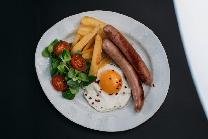 Пражский завтрак