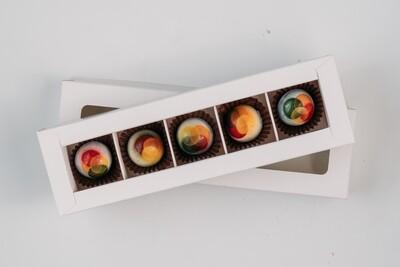 Набор конфет Карамельный
