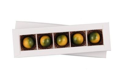 Набор конфет Лимончелло